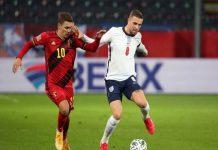 Nhận định trận đấu Anh vs San Marino (2h45 ngày 26/3)