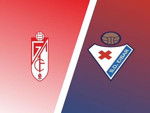 Nhận định Granada vs Eibar – 02h00 23/04, VĐQG Tây Ban Nha