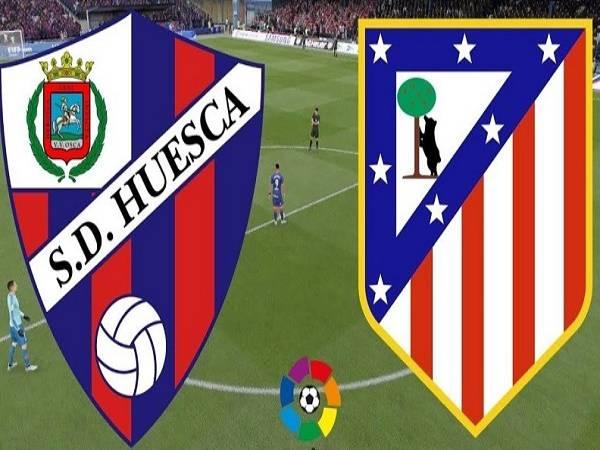 Nhận định kèo Huesca vs Atletico Madrid, 0h ngày 23/4