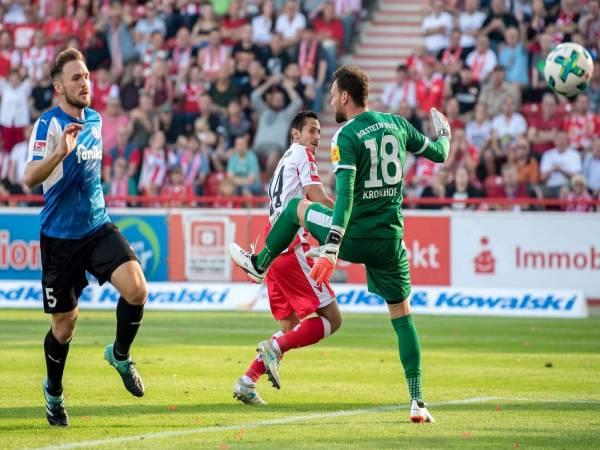 Nhận định bóng đá Hannover 96 vs Holstein, 23h ngày 10/5