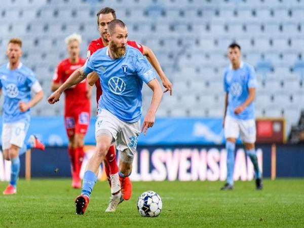Nhận định bóng đá Orebro vs Malmo (23h30 ngày 24/5)