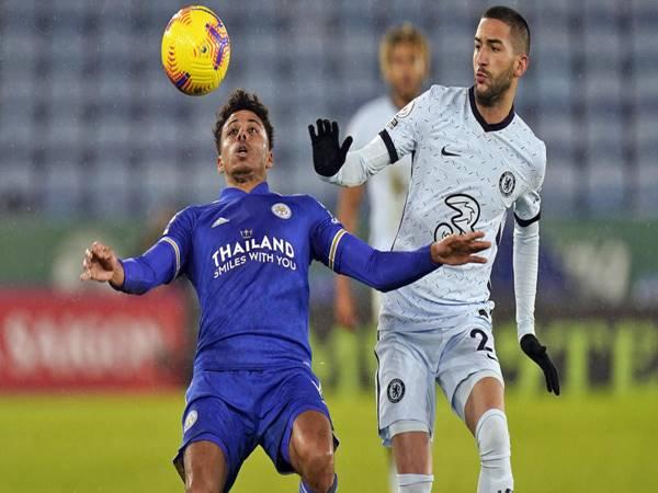 Nhận định kèo Châu Á Chelsea vs Leicester (2h15 ngày 19/5)