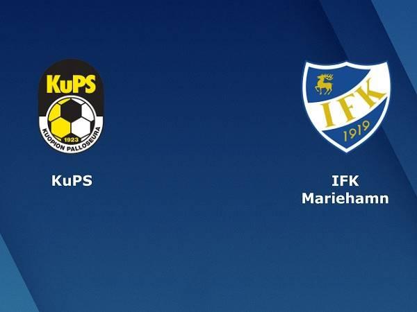 Nhận định KupS vs Mariehamn – 22h30 14/05, VĐQG Phần Lan