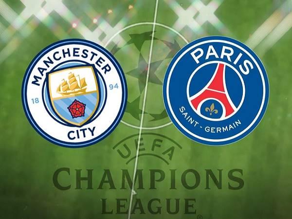 Nhận định Man City vs PSG – 02h00 05/05, Cúp C1 Châu Âu