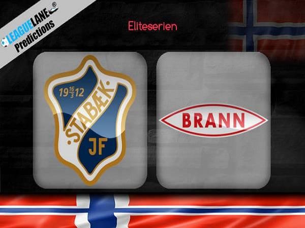 Nhận định Stabaek vs Brann – 23h00 27/05, VĐQG Na Uy