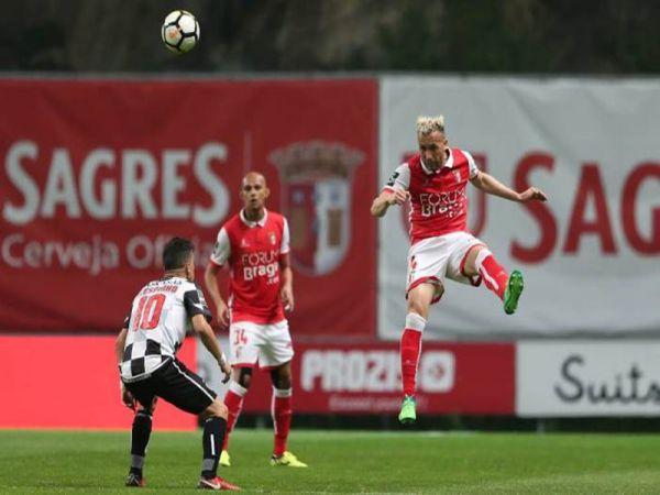 Nhận định tỷ lệ Braga vs Pacos Ferreira, 01h00 ngày 6/5 - Premier League
