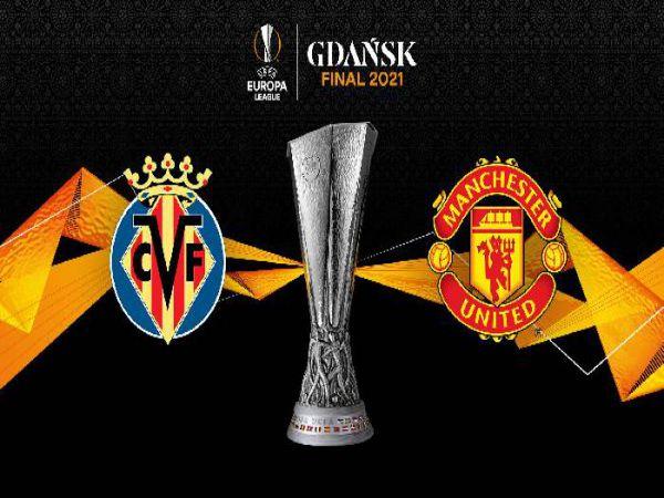 Nhận định tỷ lệ Villarreal vs Man Utd, 02h00 ngày 27/5 - Europa League