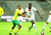 Nhận định trận đấu Sudan vs Zambia
