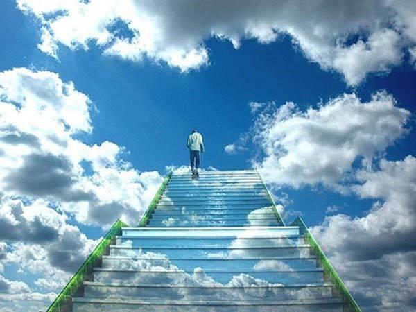 Mơ thấy thiên đường đánh liền tay cặp số may mắn nào?