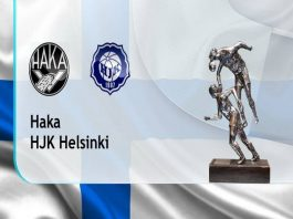 Nhận định Haka vs HJK Helsinki – 22h30 10/06/2021, VĐQG Phần Lan
