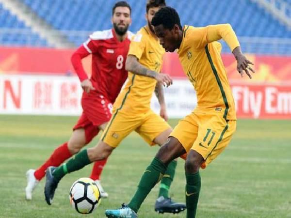 Nhận định Ireland U21 vs Australia U23, 18h ngày 2/6