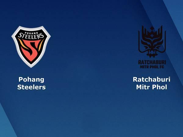 Nhận định Pohang Steelers vs Ratchaburi – 17h00 22/06/2021