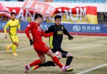Nhận định Wuhan Three Towns vs Suzhou Dongwu, 18h35 ngày 10/06