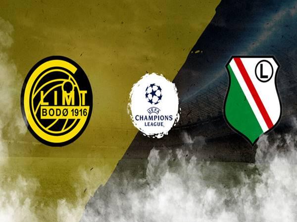 Nhận định Bodo Glimt vs Legia Warszawa, 23h00 ngày 07/07