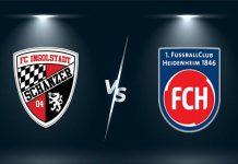 Nhận định Ingolstadt vs Heidenheim – 18h30 31/07, Hạng 2 Đức