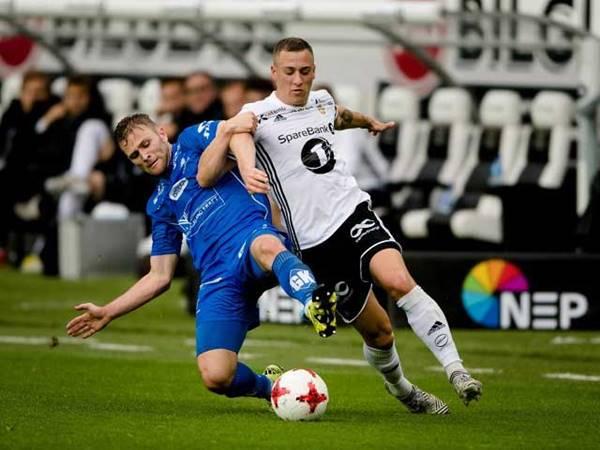 Nhận định trận đấu Sandefjord vs Haugesund (00h00 ngày 22/7)
