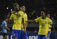 Nhận định tỷ lệ U23 Brazil vs U23 Đức, 18h30 ngày 22/7 - Olympic 2020