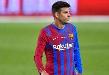 Tin thể thao ngày 17/08: Pique đến giải cứu Barcelona trong thời điểm khủng hoảng