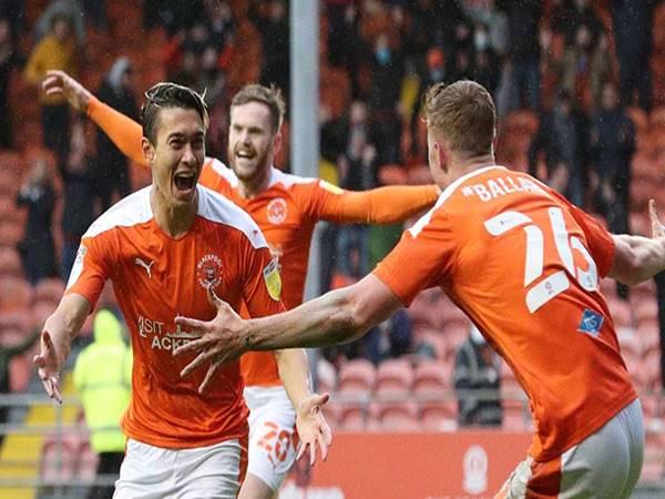 Nhận định trận đấu Blackpool vs Middlesbrough (1h45 ngày 12/8)