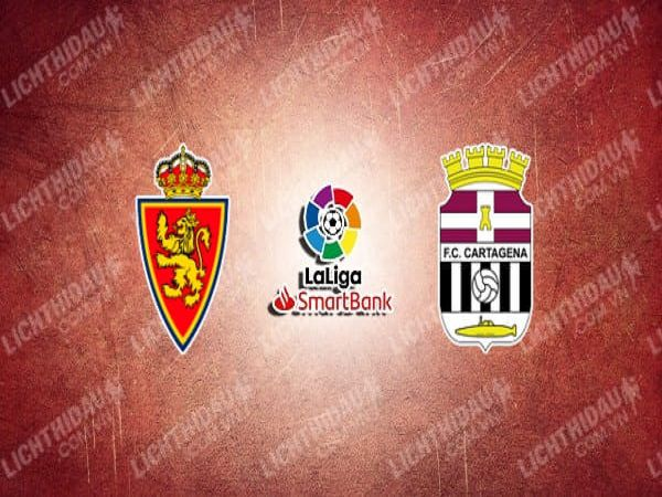 Nhận định Zaragoza vs Cartagena – 03h00 31/08, Hạng 2 Tây Ban Nha