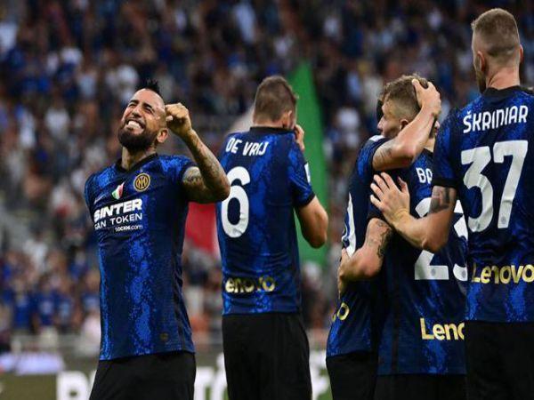 Nhận định, Soi kèo Verona vs Inter Milan, 01h45 ngày 28/8 - Serie A