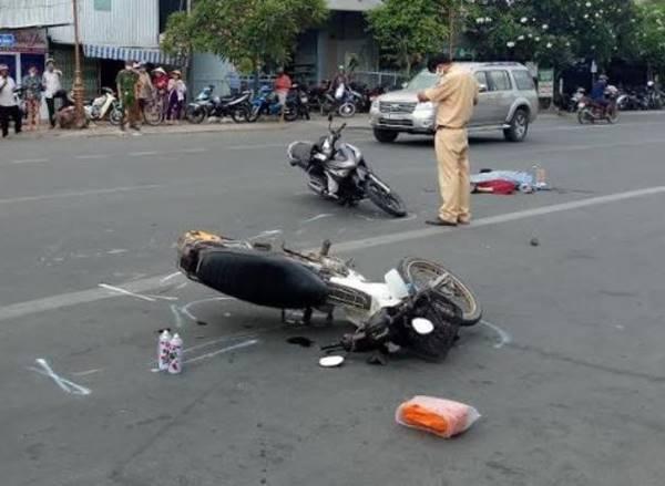 Giấc mơ thấy tai nạn giao thông mang đến là gì? Đánh số mấy