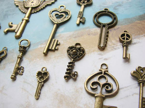 Mơ thấy chìa khoá là điềm dữ hay lành? Chìa khoá là số mấy?