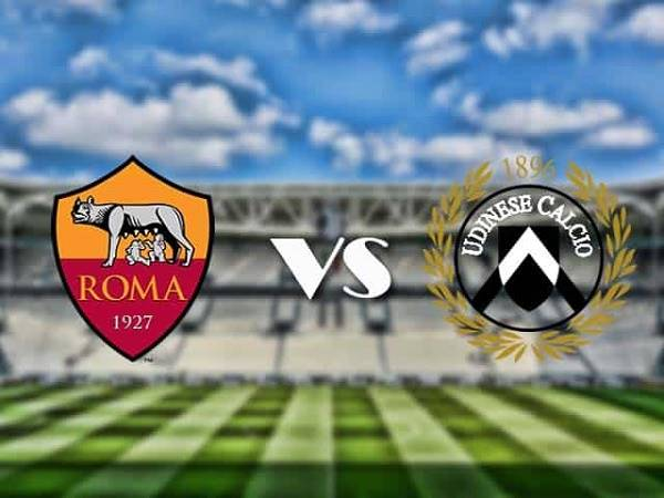 Nhận định AS Roma vs Udinese – 01h45 24/09, VĐQG Italia