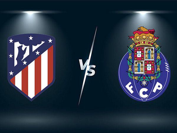 Nhận định Atletico Madrid vs Porto – 02h00 16/09, Cúp C1 châu Âu