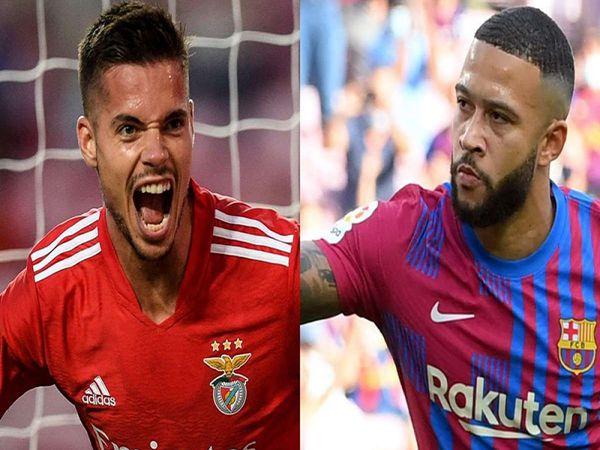 Nhận định tỷ lệ Benfica vs Barcelona, 02h00 ngày 30/09 - Cup C1 Châu Âu