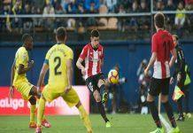 Dự đoán tỷ lệ Athletic Bilbao vs Villarreal (2h00 ngày 24/10)