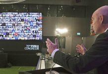Tin World Cup 19/10: FIFA đề xuất giải đấu hai năm một lần