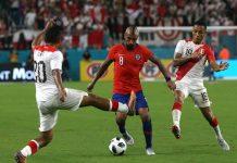 Nhận định kèo Châu Á Chile vs Venezuela (7h00 ngày 15/10)