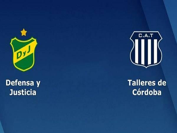 Nhận định, soi kèo Defensa vs Talleres – 04h00 05/10, VĐQG Argentina