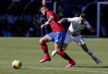 Nhận định bóng đá Mỹ vs Costa Rica ngày 14/10