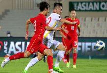 Nhận định, Soi kèo Oman vs Việt Nam, 23h00 ngày 12/10 - VL World Cup